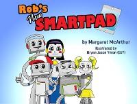 Cover Rob's New Smartpad