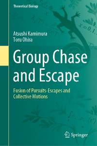 Cover Group Chase and Escape