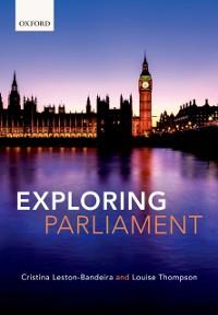 Cover Exploring Parliament
