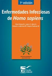 Cover Enfermedades infecciosas de Homo sapiens
