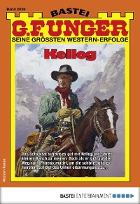 Cover G. F. Unger 2024 - Western