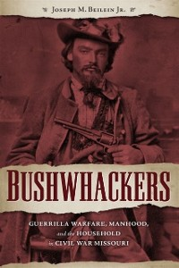Cover Bushwhackers