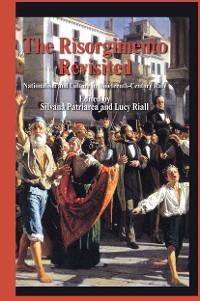 Cover The Risorgimento Revisited