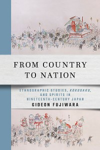 Cover From Country to Nation