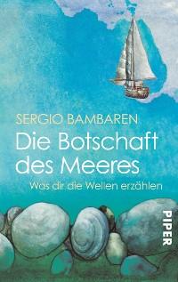 Cover Die Botschaft des Meeres