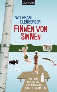 Cover Finnen von Sinnen
