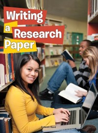 Cover Writing a Research Paper