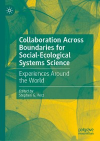 Cover Collaboration Across Boundaries for Social-Ecological Systems Science