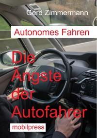 Cover Autonomes Fahren