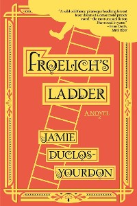 Cover Froelich's Ladder