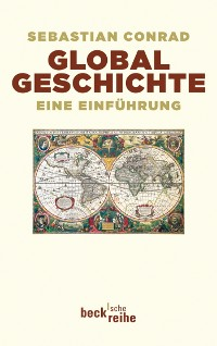 Cover Globalgeschichte