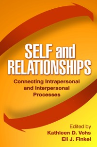 Cover Self and Relationships
