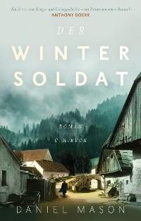 Cover Der Wintersoldat
