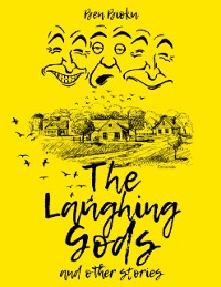 Cover The Laughing Gods and Other Stories