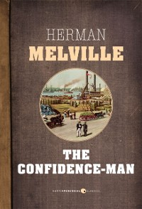 Cover Confidence-Man