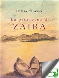Cover La promessa di Zaira