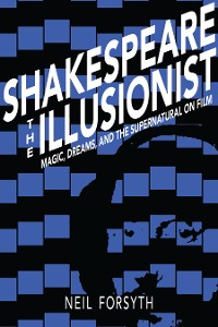 Cover Shakespeare the Illusionist