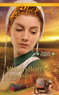 Cover Miriam's Heart (Mills & Boon Love Inspired)
