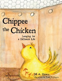 Cover Chippee the Chicken