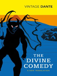 Cover The Divine Comedy