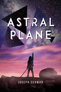 Cover Astral Plane