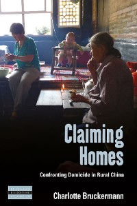 Cover Claiming Homes