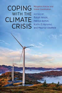 Cover Coping with the Climate Crisis