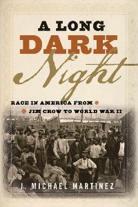 Cover A Long Dark Night