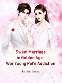 Cover Sweet Marriage in Golden Age