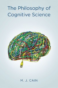 Cover The Philosophy of Cognitive Science
