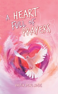 Cover A Heart Full of Prayers