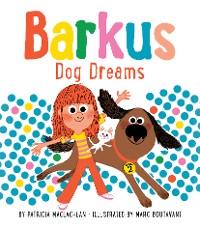 Cover Barkus Dog Dreams