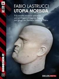 Cover Utopia morbida