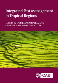 Cover Integrated Pest Management in Tropical Regions