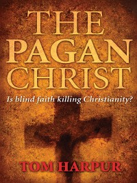 Cover The Pagan Christ