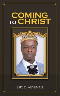 Cover Coming to Christ