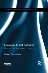 Cover Sustainability and Wellbeing