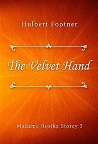 Cover The Velvet Hand
