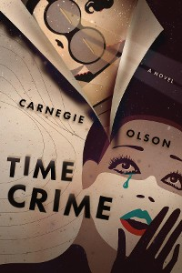 Cover Time Crime