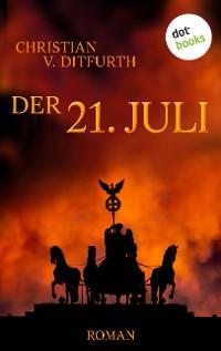 Cover Der 21. Juli