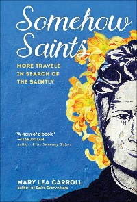 Cover Somehow Saints