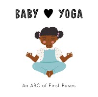 Cover Baby Loves Yoga