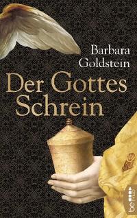 Cover Der Gottesschrein