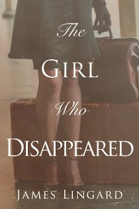 Cover The Girl Who Disappeared