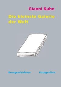 Cover Die kleinste Galerie der Welt