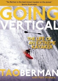 Cover Going Vertical