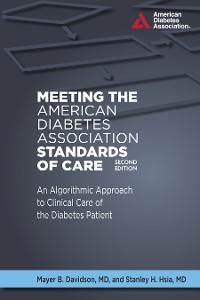 Cover Meeting the American Diabetes Association Standards of Care