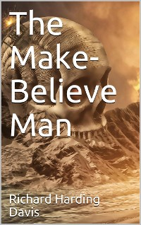 Cover The Make-Believe Man