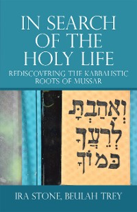 Cover In Search of the Holy Life