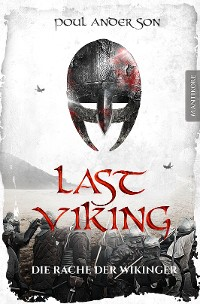 Cover The Last Viking 2 - Die Rache der Wikinger
